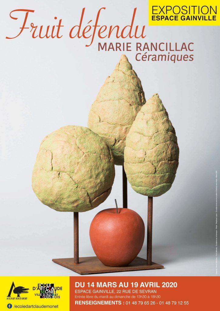 Fruit défendu – Espace Gainville