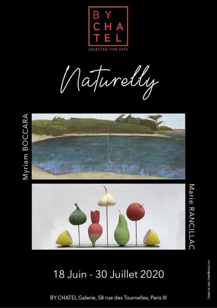 Naturelly – Paris 3e