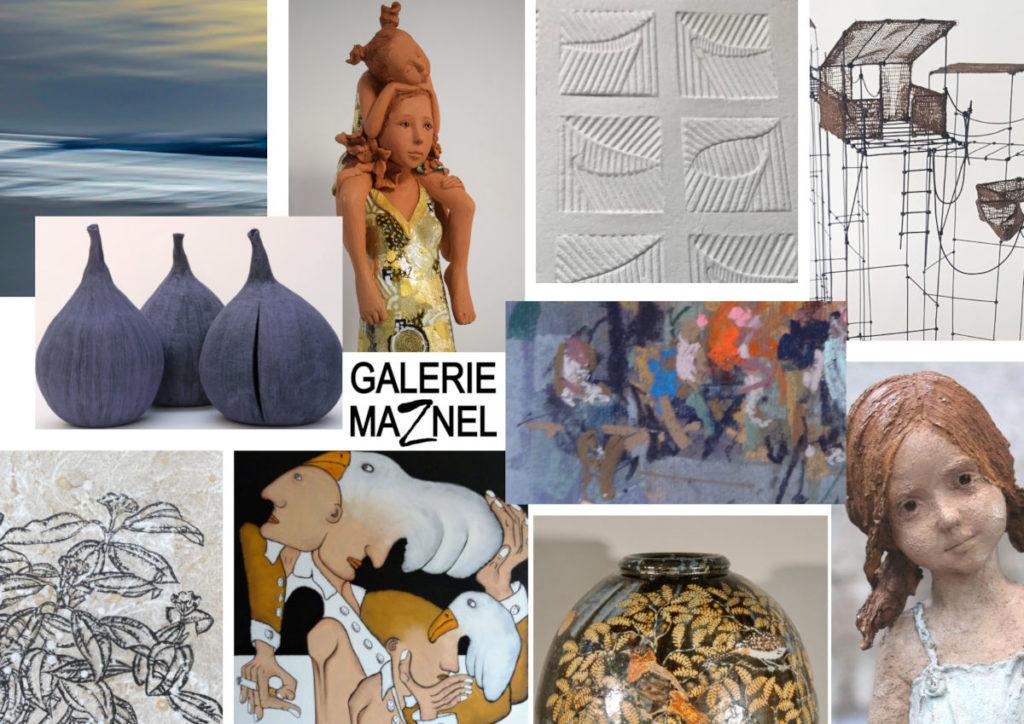 Galerie Maznel – Saint Valery sur Somme
