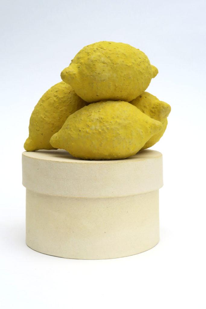 Boîte à citrons